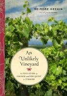 Vineyard book cover