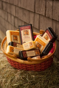 Billings Farm Cheese. 20150505. Photo by Bob Eddy & Tim Calabro / First Light Studios