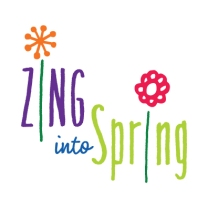 ing into Spring Logo Final