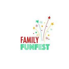 Low Res Family FunFest Logo WN16 jls